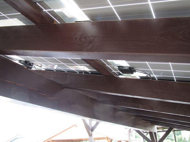 licht komplettsysteme für carport